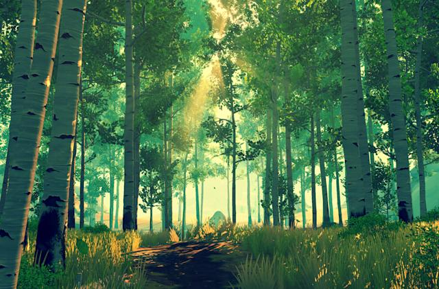 Firewatch Photos will print and ship your in-game snapshots