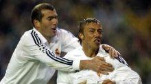 Le successeur de Zidane au Real Madrid révélé par erreur ?