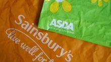 UK competition regulator seeks views on Sainsbury's/Asda deal