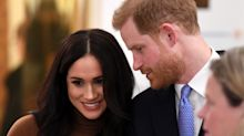 Netflix interested in striking Harry and Meghan deal, streaming chief confirms