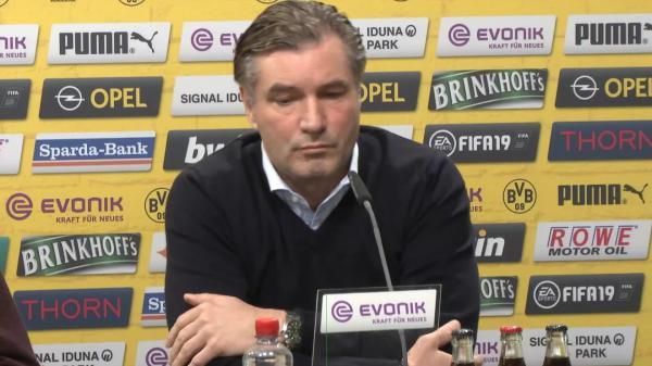 Gossip - Borussia Dortmund 'deny Sancho departure