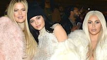 Get Ready For Stormiworld? The Kardashian-Jenners Filed Trademarks For Their Kids' Names