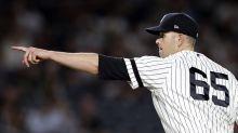Yankees savior may just be … James Paxton?