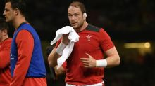 Wales captain Jones' 'belief' intact ahead of England clash