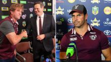 Hasler signing highlights farcical Manly dilemma