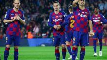 Foot - Transferts - Juventus Turin : Luis Suarez (FC Barcelone) est en Italie