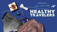The Best Gifts for Healthy Travelers
