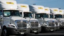 JB Hunt Transport Services Tests Buy Point On Weak Q4 Earnings Guidance