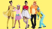 16 Pokemon Costumes to Wear for Halloween This Year