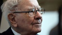 Warren Buffett Signals Big Shift In Investing Stance As Berkshire Reports