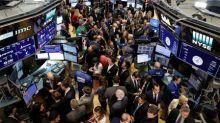 Wall Street volta a subir com investidores afastando tensões comerciais