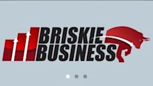 Briskie Business to Premier on ENTV USA