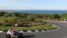 2021 Isle of Man TT motorcycle race canceled due to COVID-19