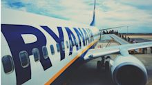 Ryanair has the dirtiest planes, says new poll