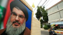 Hezbollah will avenge slain fighter, leader warns Israel