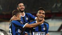 Europa League final: Inter have spent a decade in the wilderness, but are they finally back?