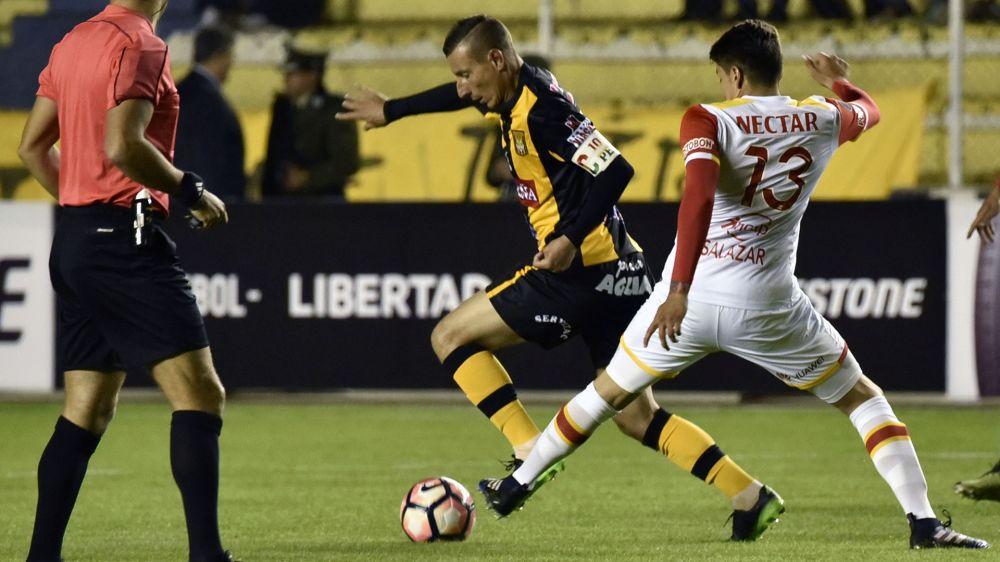 Copa Libertadores 2017: el ranking de asistencias