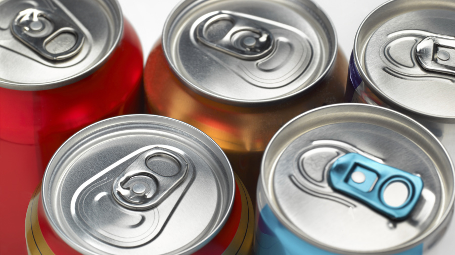 How much caffeine is safe for kids to drink?