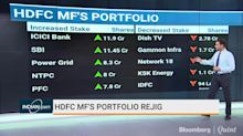 What HDFC Mutual Fund Bought And Sold In June