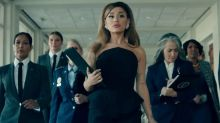 "Ariana Grande Is President in Video for New Song ""positions"": Watch"