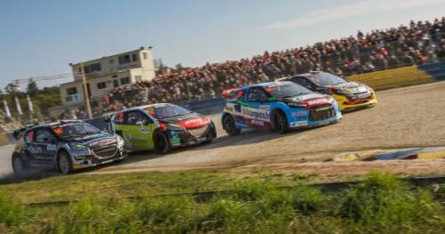 Auto - Rallycross - ChF - Les enjeux de la saison