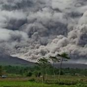 Mount Semeru: Erupting volcano spews ash above Indonesia's Java island
