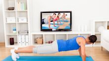 3 ejercicios quema grasa que puedes hacer en casa