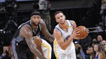 Four Corners: Which NBA storyline are you sick of hearing about?