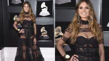 Heidi Klum: Nach den Grammys wurde es noch nackter...