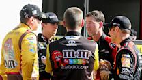 JGR: Chase and championship caliber in 2014