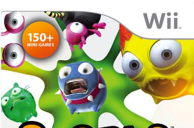 Engadget's Black Friday giveaway, part seven: win a copy of Squeeballs Party for Nintendo Wii!