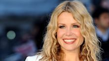 Melinda Messenger 'sold everything' in downscale to train as psychotherapist