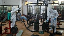 COVID-19 Fitness: Some Gym Exercises To Do At Home