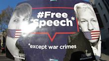 Julian Assange extradition to the US is no slam dunk