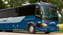 Bus Driver Checks Into Motel, Leaves Passengers in Parking Lot