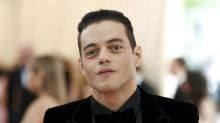 New details emerge of Rami Malek's Bond villain in 'No Time To Die'