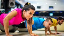 Antes de volver al gym deberías someterte a esta prueba