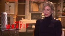 How 'Indecent Proposal' influenced Renée Zellweger's Netflix series 'What/If'