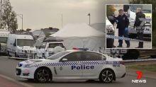'Horrific crime scene': Three people killed at suburban Perth home