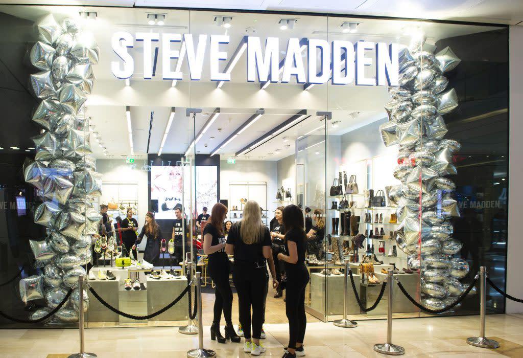 Steve Madden Planned To Shift Sourcing, Steve Madden House Plans
