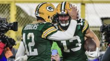 Crowning achievement: Packers receivers prove worthy once and for all