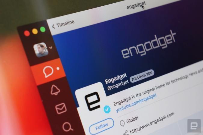 Jon Fingas/Engadget