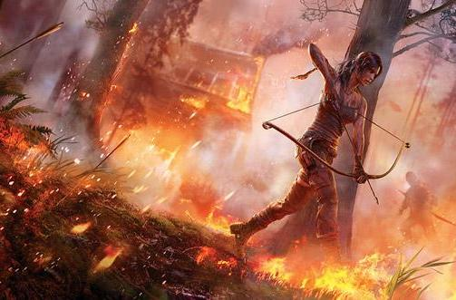 Tomb Raider, Brothers head up Europe's PlayStation Plus lineup in March