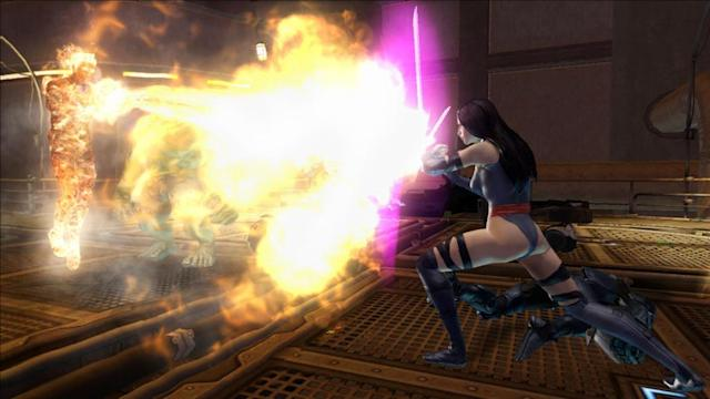 Marvel dates, prices upcoming Ultimate Alliance 2 DLC
