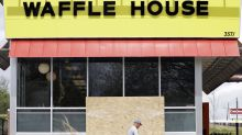 Waffle House in Tennessee will donate 100 percent of proceeds for month to victims' families