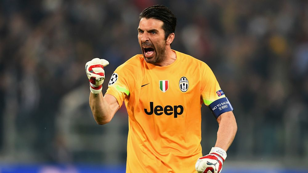'Serie A was financially doped, but can be the best again' - Buffon