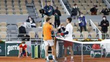 Roland-Garros (H) - Roland-Garros: Pablo Carreño Busta critique Novak Djokovic