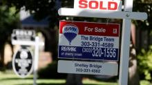 US home sales rise 1.4 per cent, snap 6-month losing streak
