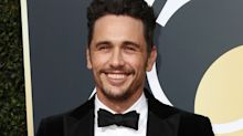 Sexual harassment allegations mount against James Franco after Globes win