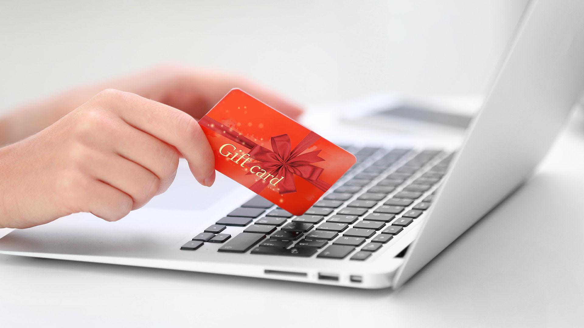 Where to Sell Gift Cards Online for Cash